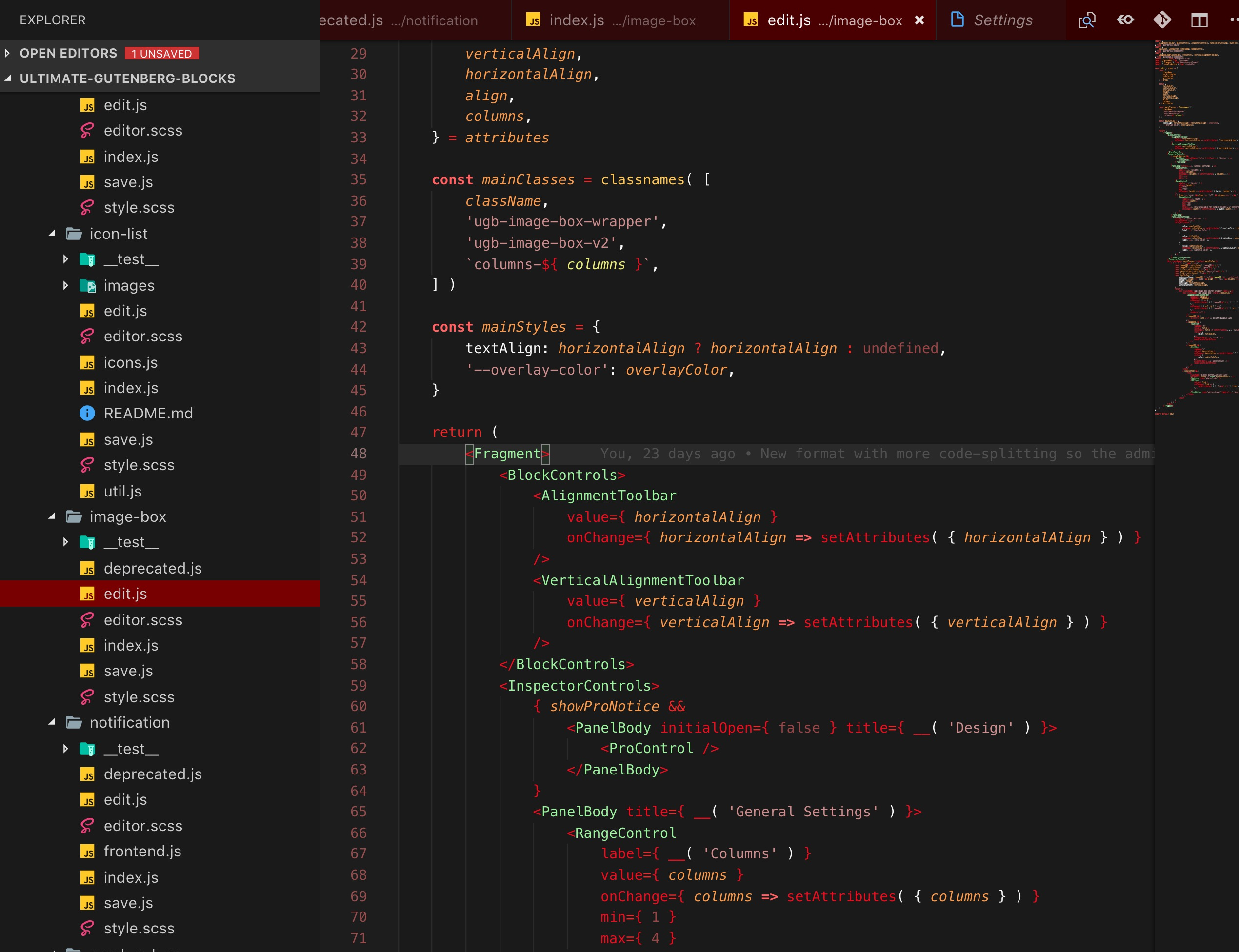 🌈 Best vscode color themes | Best (dark) Visual Studio Code Syntax